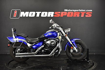 2006 Suzuki Boulevard 800 for sale 200611833