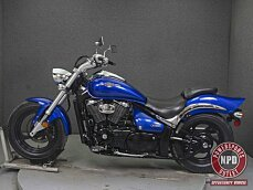 2006 Suzuki Boulevard 800 for sale 200620929