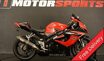 2006 Suzuki GSX-R1000 for sale 200455561
