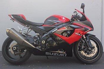 2006 Suzuki GSX-R1000 for sale 200487540