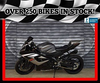 2006 Suzuki GSX-R1000 for sale 200518757