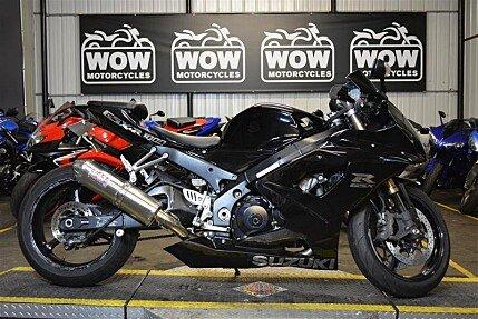 2006 Suzuki GSX-R1000 for sale 200522882