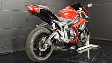 2006 Suzuki GSX-R600 for sale 200465161