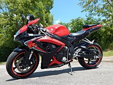 2006 Suzuki GSX-R600 for sale 200483947