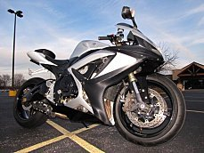 2006 Suzuki GSX-R600 for sale 200544821