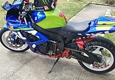 2006 Suzuki GSX-R600 for sale 200564464