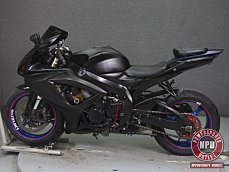 2006 Suzuki GSX-R600 for sale 200608937