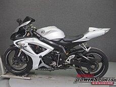 2006 Suzuki GSX-R600 for sale 200615748
