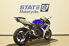 2006 Suzuki GSX-R600 for sale 200635946