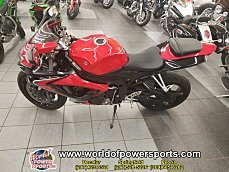 2006 Suzuki GSX-R600 for sale 200637507