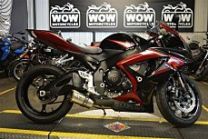 2006 Suzuki GSX-R750 for sale 200613950