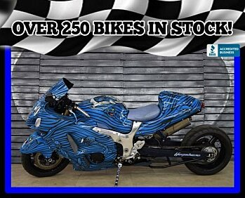 2006 Suzuki Hayabusa for sale 200454521