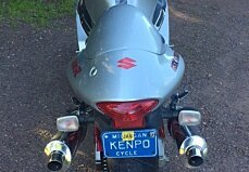 2006 Suzuki Hayabusa for sale 200484892
