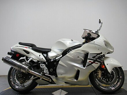 2006 Suzuki Hayabusa for sale 200486015