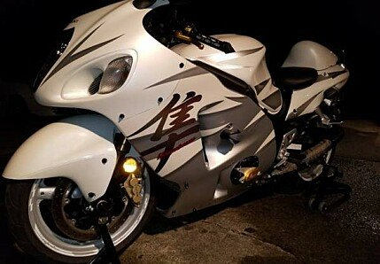 2006 Suzuki Hayabusa for sale 200498072