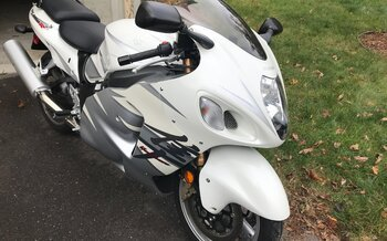 2006 Suzuki Hayabusa for sale 200504345