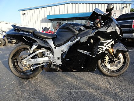 2006 Suzuki Hayabusa for sale 200509583