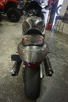 2006 Suzuki Hayabusa for sale 200518453