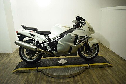 2006 Suzuki Hayabusa for sale 200520775