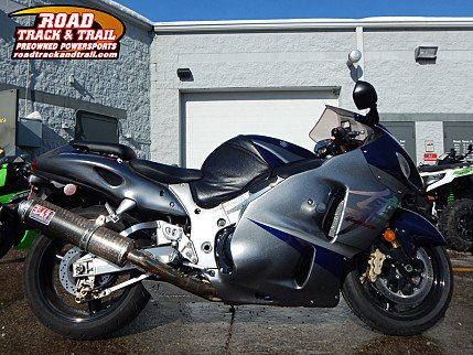2006 Suzuki Hayabusa for sale 200536050