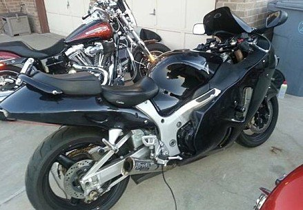 2006 Suzuki Hayabusa for sale 200569898