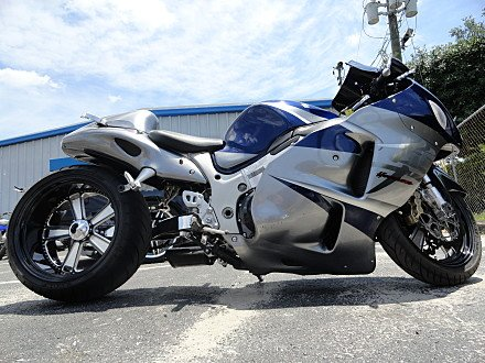 2006 Suzuki Hayabusa for sale 200571957