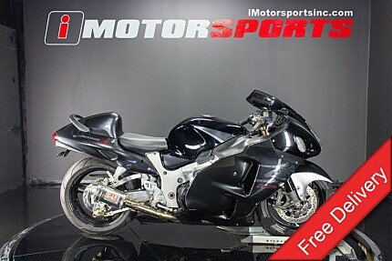 2006 Suzuki Hayabusa for sale 200589697
