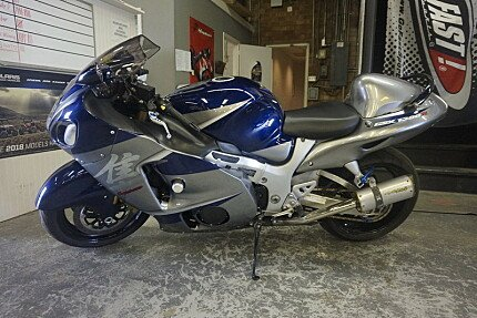 2006 Suzuki Hayabusa for sale 200593402