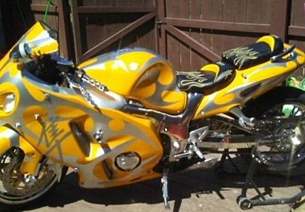2006 Suzuki Hayabusa for sale 200597659