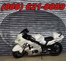 2006 Suzuki Hayabusa for sale 200615091