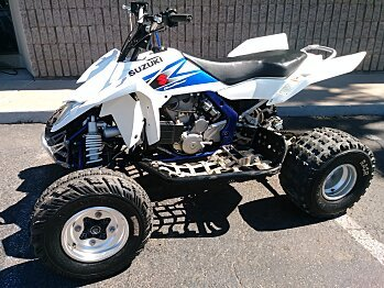 2006 Suzuki QuadRacer 450 for sale 200485858