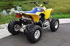 2006 Suzuki QuadSport Z400 for sale 200629320