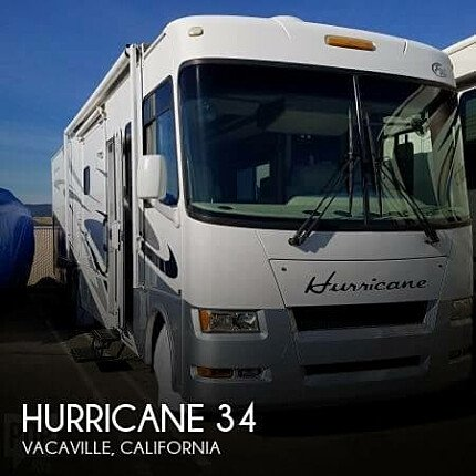 2006 Thor Hurricane for sale 300157759