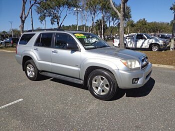 2006 Toyota 4Runner 2WD for sale 100843545