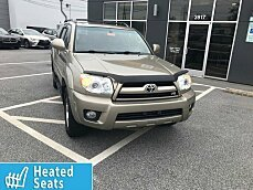 2006 Toyota 4Runner 4WD Limited for sale 100994248