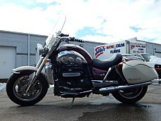 2006 Triumph Rocket III for sale 200573237