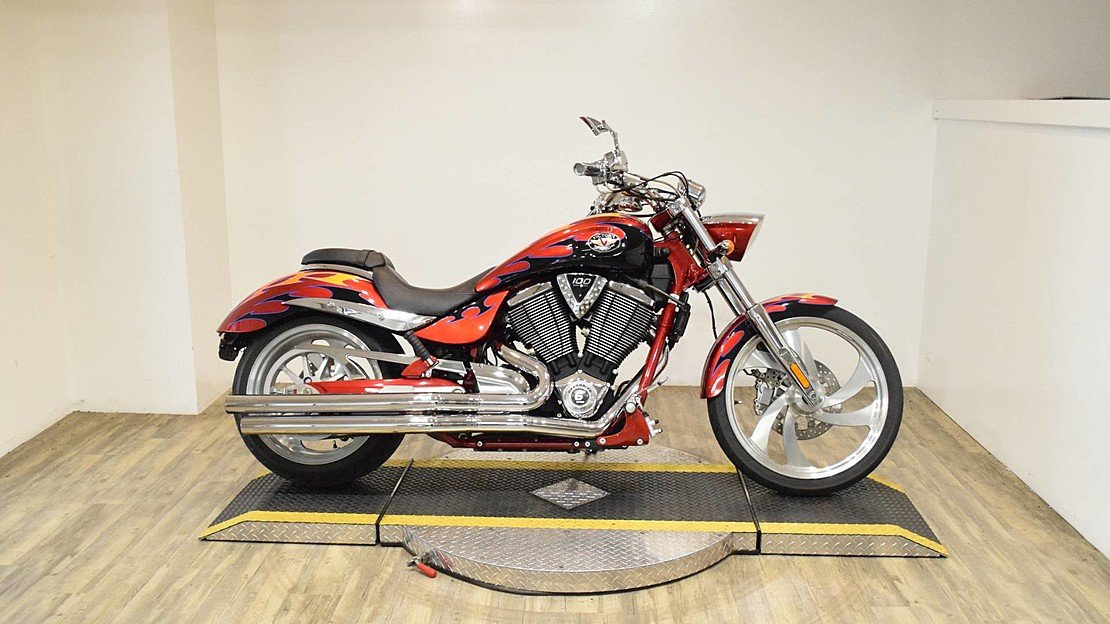 2006 Victory Jackpot for sale 200642222