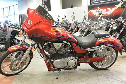 2006 Victory Jackpot for sale 200622833