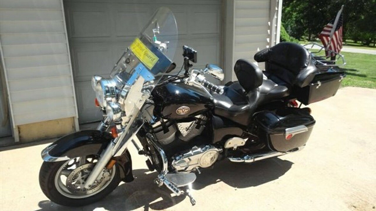2006 Victory Touring Crusier for sale 200462290