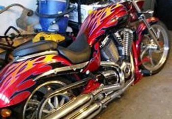 2006 Victory Vegas for sale 200462023