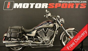 2006 Victory Vegas for sale 200510431