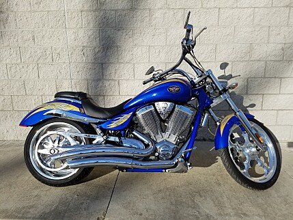 2006 Victory Vegas for sale 200522865