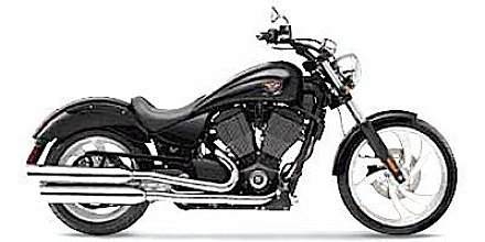 2006 Victory Vegas for sale 200632561