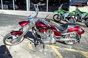 2006 Victory Vegas for sale 200640423