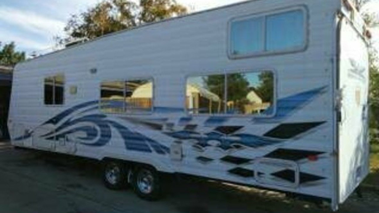 2006 Weekend Warrior Model 2600 for sale 300155779