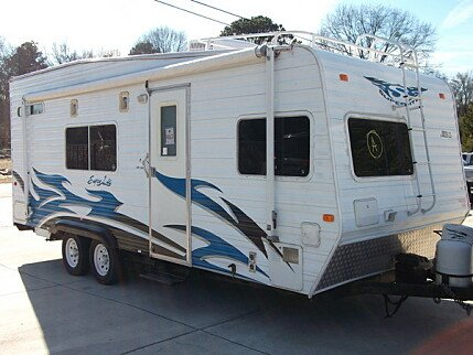 2006 Weekend Warrior Model 2800 for sale 300106370
