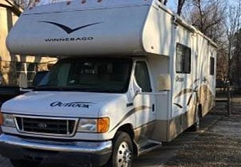 2006 Winnebago Outlook for sale 300155782