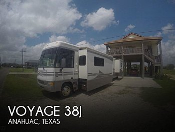 2006 Winnebago Voyage for sale 300161283