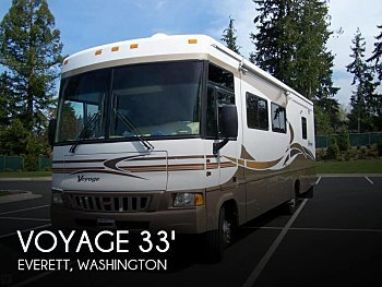 2006 Winnebago Voyage for sale 300170143