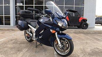 2006 Yamaha FJR1300 for sale 200507285